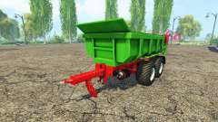 Hilken HI 2250 SMK v1.0.2 para Farming Simulator 2015