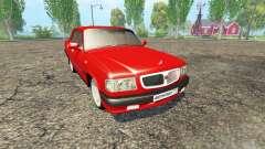 GAZ 3110 Volga v2.0