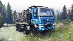 Tatra Phoenix T 158 8x8 v9.0
