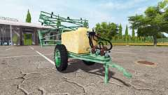 SLEZA para Farming Simulator 2017