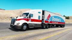 Skins para el tráfico de camiones de v1.0.2