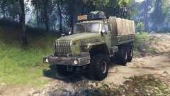 Ural 4320-31 v3.0