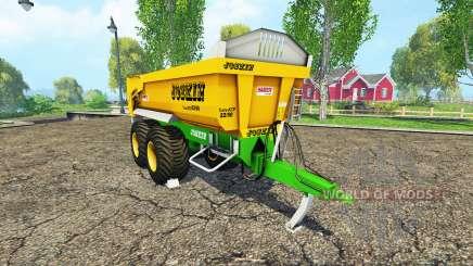 JOSKIN Trans-KTP 22-50 para Farming Simulator 2015