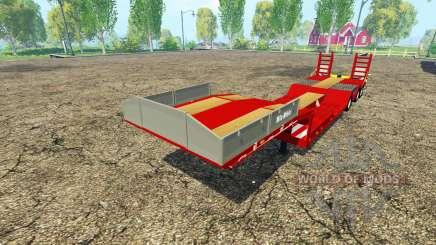 Muller Mitteltal TT40 para Farming Simulator 2015