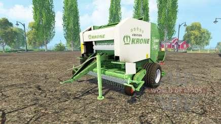 Krone VarioPack 1500 v1.1 para Farming Simulator 2015