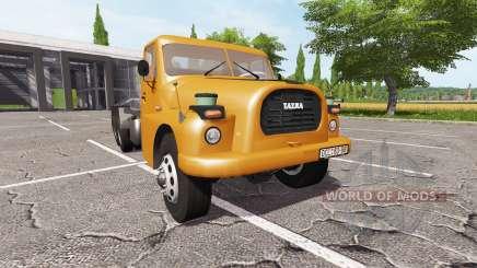 Tatra T148 para Farming Simulator 2017