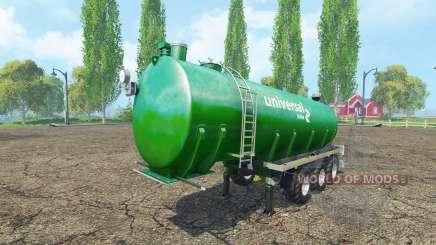 Kotte Universal TSA v1.7 para Farming Simulator 2015