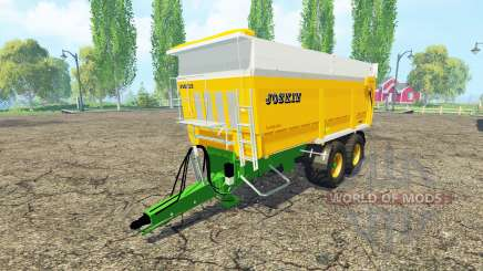 JOSKIN Trans-Space 7000-23 para Farming Simulator 2015
