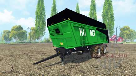 Huret para Farming Simulator 2015