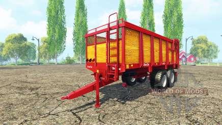 Crosetto Marene v2.0 para Farming Simulator 2015