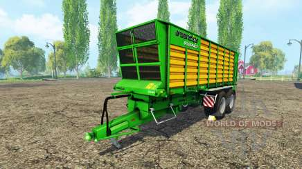 JOSKIN Silospace 22-45 v3.4 para Farming Simulator 2015