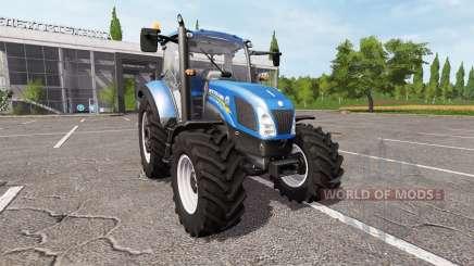 New Holland T5.95 para Farming Simulator 2017