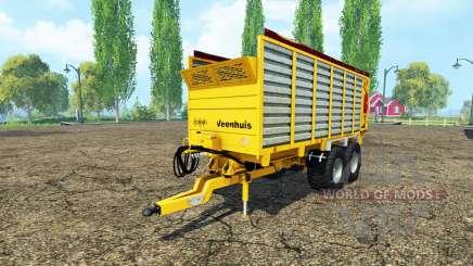 Veenhuis W400 v2.0 para Farming Simulator 2015