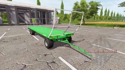 JOSKIN Wago autoload v1.0.4 para Farming Simulator 2017