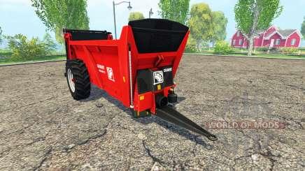 Gilibert Helios 15 v1.1 para Farming Simulator 2015