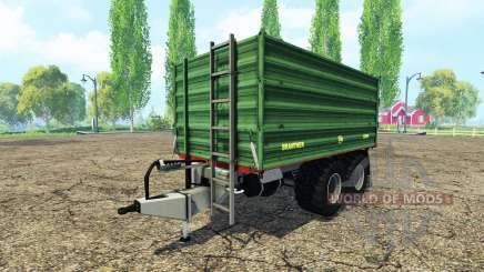BRANTNER TA 11045 para Farming Simulator 2015