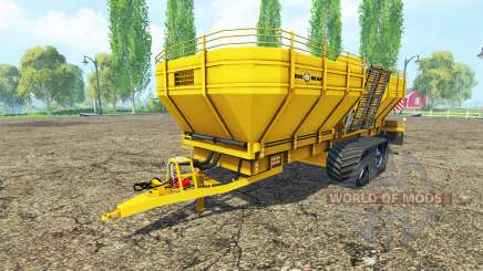 ROPA Big Bear v1.3 para Farming Simulator 2015