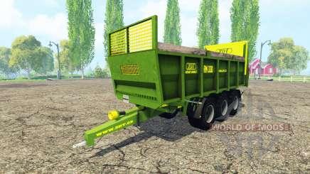 ZDT RM33 para Farming Simulator 2015