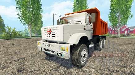 ZIL 4331 v2.0 para Farming Simulator 2015