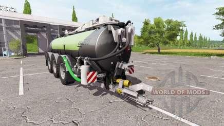 Kaweco 30000l Turbo v2.1 para Farming Simulator 2017