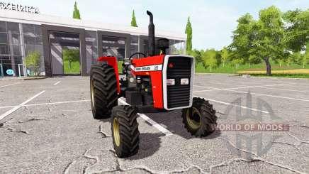 Massey Ferguson 265 para Farming Simulator 2017