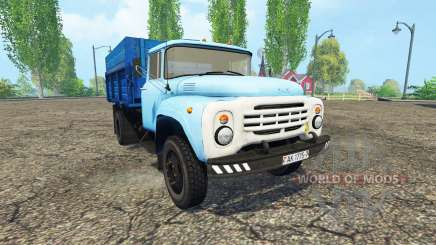 ZIL 130 para Farming Simulator 2015