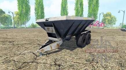IDP 8B para Farming Simulator 2015