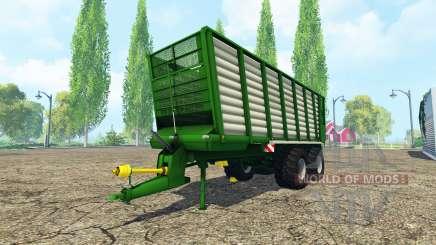 BERGMANN HTW 45 v0.85 para Farming Simulator 2015