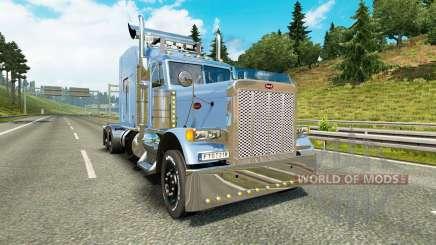Peterbilt 379 v4.0 para Euro Truck Simulator 2