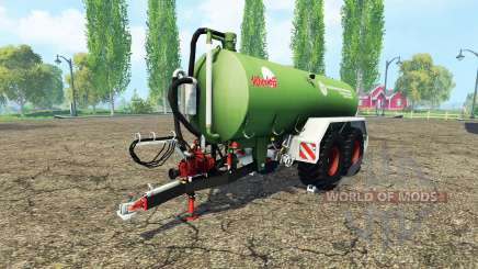 Wienhoff VTW 20200 para Farming Simulator 2015