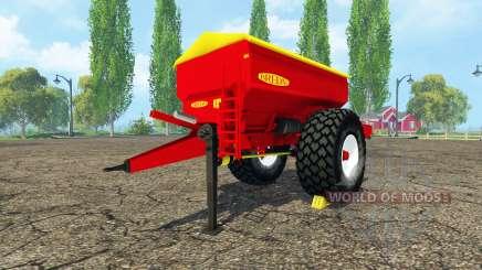 Bredal K85 v0.9 para Farming Simulator 2015