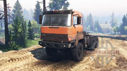 Ural 44202-3511-80 v1.1 para Spin Tires