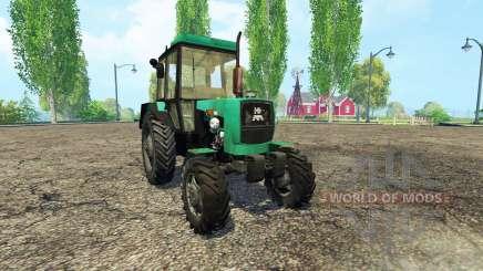 YUMZ 8240 v2.0 para Farming Simulator 2015
