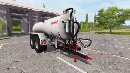 Wienhoff VTW para Farming Simulator 2017