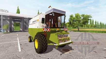 Fortschritt E 517 para Farming Simulator 2017