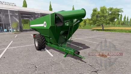 J&M 850 v2.0 para Farming Simulator 2017