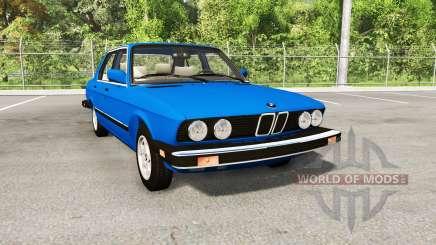 BMW 535is v1.1 para BeamNG Drive