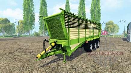 Krone TX 560 D v2.0 para Farming Simulator 2015