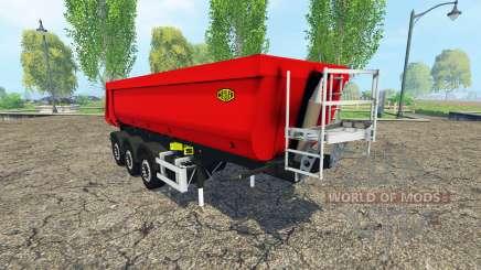 Meiller para Farming Simulator 2015