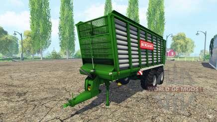 BERGMANN HTW 45 v0.99 para Farming Simulator 2015