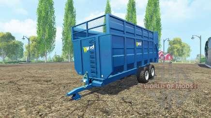 West para Farming Simulator 2015