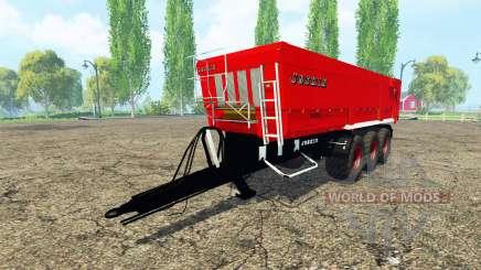JOSKIN Trans-Space 8000-23 para Farming Simulator 2015