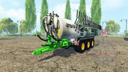 JOSKIN Euroliner 24000 para Farming Simulator 2015