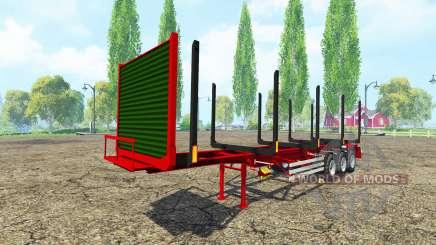 Fortuna para Farming Simulator 2015
