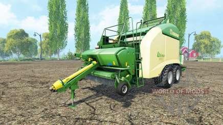 Krone Ultima CF 155 (XC) para Farming Simulator 2015