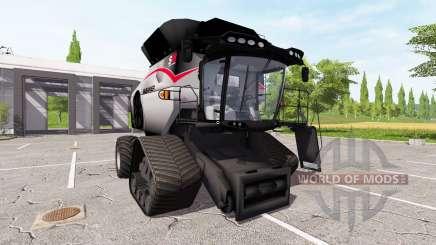 Gleaner S98 v2.0 para Farming Simulator 2017