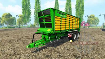 JOSKIN Silospace 22-45 v2.5 para Farming Simulator 2015