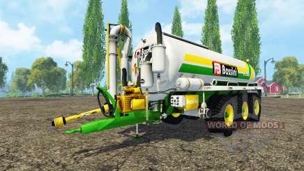 Bossini B200 v2.1 para Farming Simulator 2015
