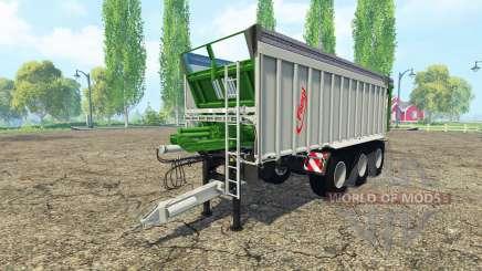 Fliegl ASW 288 para Farming Simulator 2015
