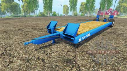 Agovi para Farming Simulator 2015